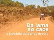 Da lama ao caos: a tragédia de Mariana dois anos depois