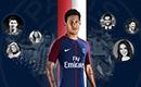 A rede de Neymar