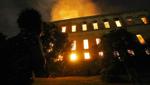 Bernardo Mello Franco: Na tragédia do museu, o suicídio de um país